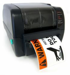LabelTac 4 Pro Industrial Labeling System