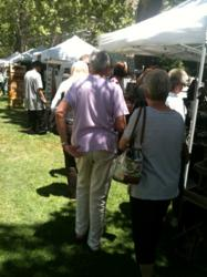 Annual Sierra Arts and Crafts Festival