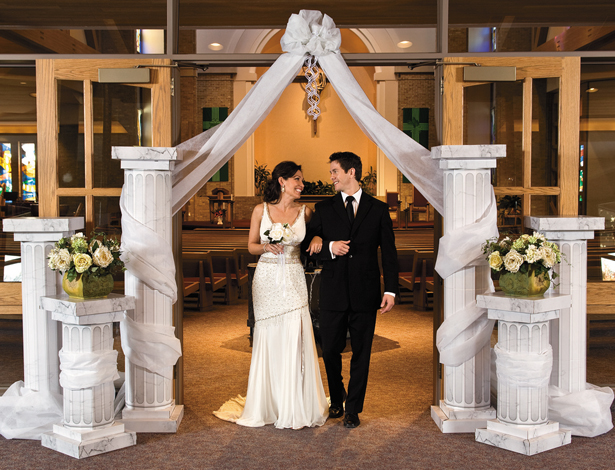 Brides Say I Do To Oriental Trading Company Customized Wedding Planning Solutions