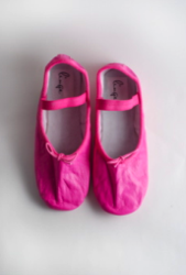 Ballet shoes, ballet flats, ballet slippers, colored ballet shoes, colored ballet flats