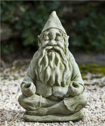 Campania International Adds Additional Zen Garden Statues