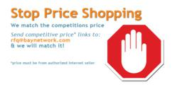 Baynetwork IT equipment Competitive Price Matching