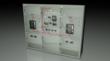 HVAC Data Center Graphic Development
