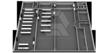 Data Center Floorplan Graphic Development