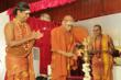 292nd Pontiff of Madurai Aadheenam Inaugurates THE Samyama conducted...