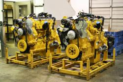 Caterpillar On Highway Engines Now Available For Glider