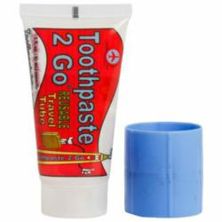 Travel Toothpaste Refill