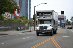 Acclaimed Glendale Movers