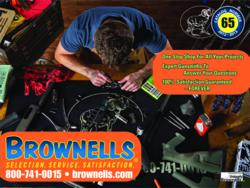 Brownells Catalog #65