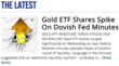 gold fund, gold etf,