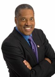 Radio Host Larry Elder