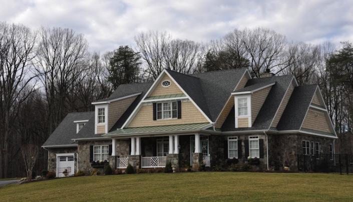 Virginia Custom Home Builder High Ridge Homes Announces