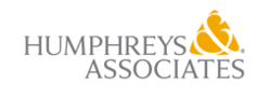 humphreys logo