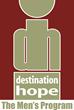 Destination Hope Addresses the 12 Step Program Myth