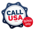 Call USA - It's just become a whole lot cheaper