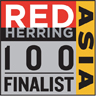 Two55am makes it to the Finals of the Red Herring Asia Awards 2012