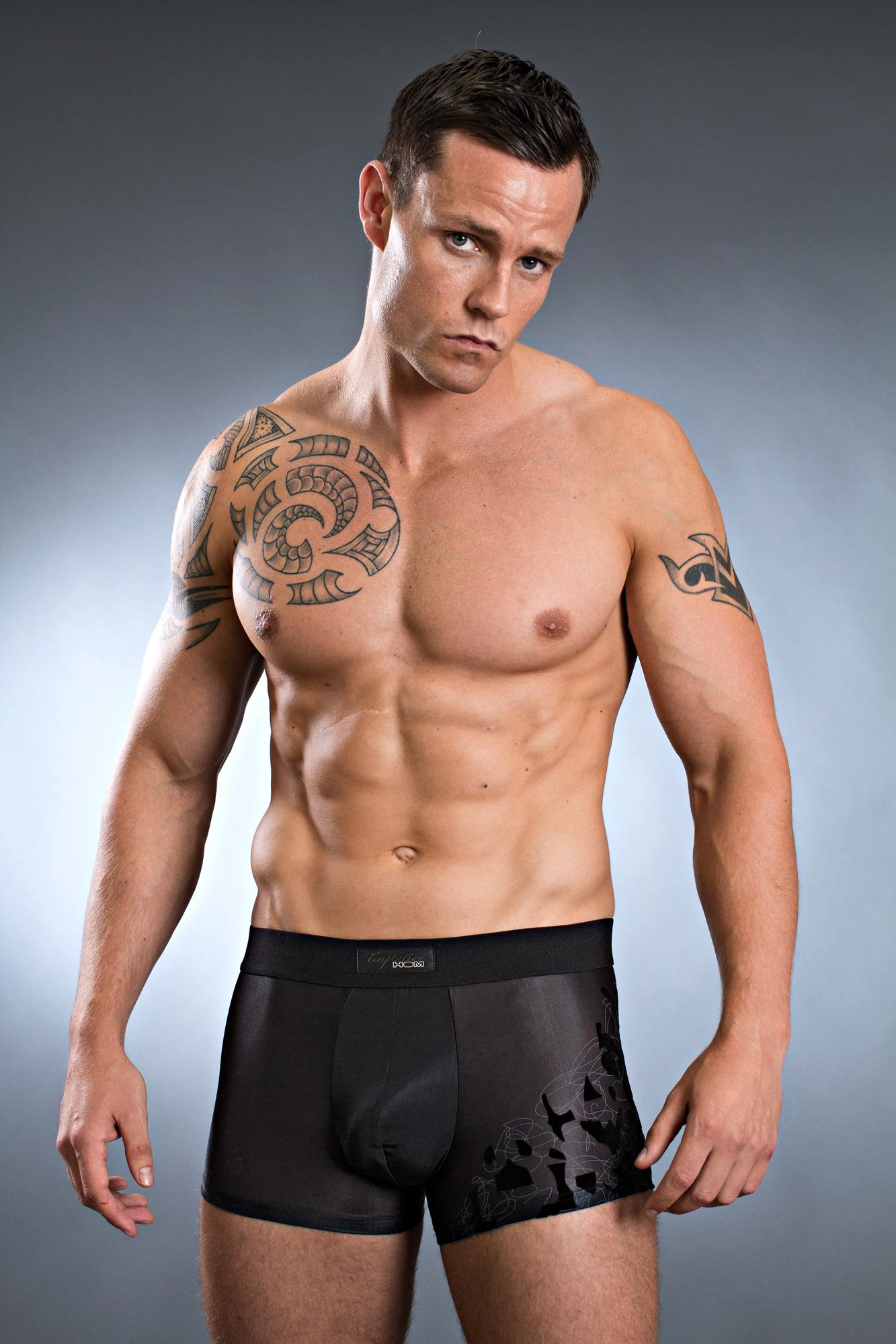 New season HOM men's underwear styles now arriving at ...