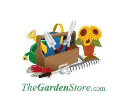 TheGardenStore.com logo