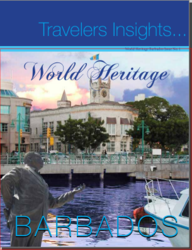 World Heritage Travel Magazine: Barbados