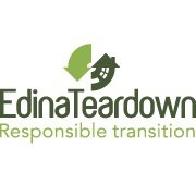 EdinaTearDown