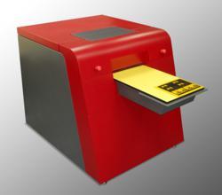 FlexoJet 1725 inkjet system transforms analog plates into digital plates