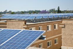 Virtual Net Metering Solar Installation in San Diego, CA