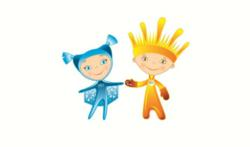 Ray of Light and Snowflake Mascots Set to Inspire Paralympic Athletes in London