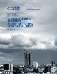 CIGI-INET Sovereign Debtors in Distress