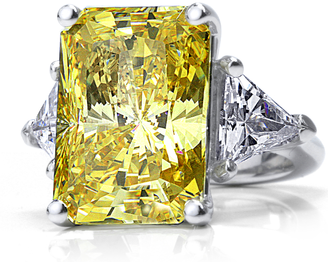Ziamond Cubic Zirconia Jewelry Offers Consumers A Great