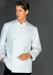 Bragard Marcou Long Sleeved Chef Jacket