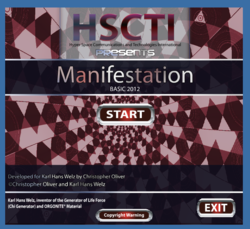 Manifestation Basic Radionics Software For Beginners