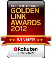 linkshare rakuten agency of the year