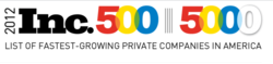 Foundation Financial Group named to Inc. 500|5000 List, second year running