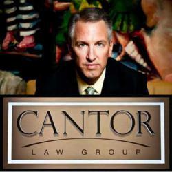 David Michael Cantor of Cantor Law Group