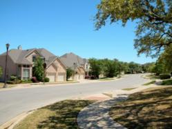 Homes for sale in the Avery Ranch neighborhood in northwest Austin