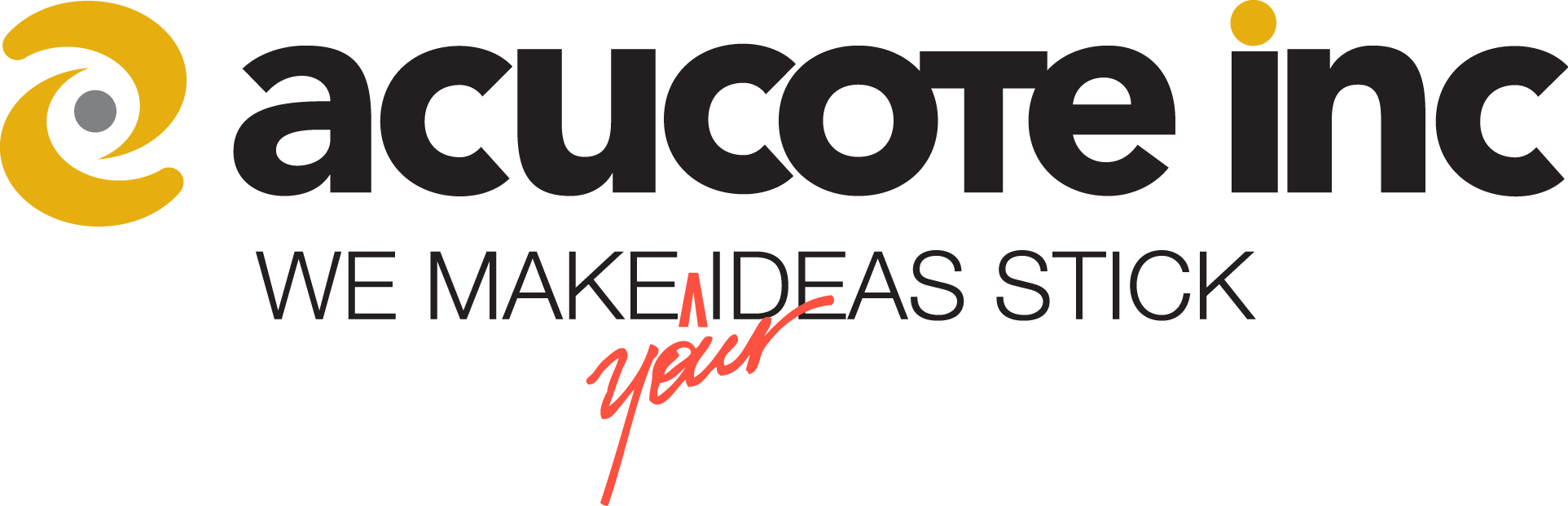 Acucote logo