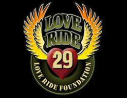Love Ride 29 Los Angeles premier motorcycle event