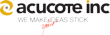 Acucote Inc. Provides Ink-Jet Printers With Water-Based Printable Face...