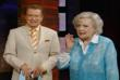 Regis Philbin Receives Sifaka For His Birthday From Betty White And...