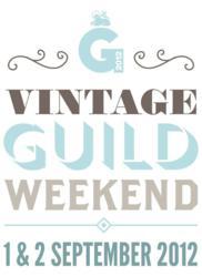 Vintage Guild Weekend