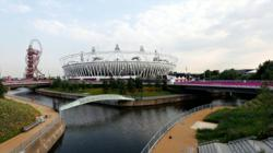London 2012: Olympic Park Tickets Go on Sale for Paralympic Games