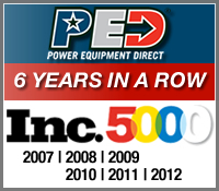 power equipment direct, fastest growing company, fastest growing companies