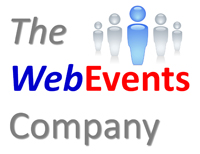 The WebEvents Company