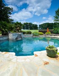 Atlanta Custom Pools   Atlanta Pool Company   Atlanta Landscape
