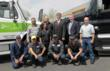 U.S. Senator Dean Heller Meets With OnRamp Transportation Services To Discuss Adding Jobs