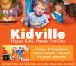 Kidville Chula Vista Is Now Enrolling for Fall Classes and Camp