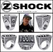 DIGGY Simmons ZShock Punch Ring