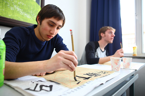 ... Abroad in College Helps Graduates Make More Money and Land Jobs Faster