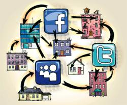 social media strategies for housing communities