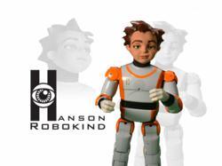 Hanson Robokind - Autism Research